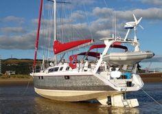 2017 Alubat Ovni 395 Sail Boat For Sale - www.yachtworld.com
