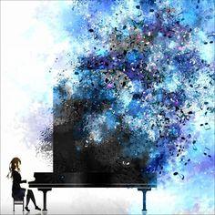 「曲目:春夏秋冬・奥華子」「类别:清新抒情」春を待つ、花のように。等待春天 像花儿那样「みのり様」~征集听后反馈~