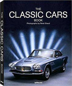 Télécharger The Classic Cars book Gratuit