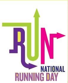 Happy National Running Day!   Runner's World--funny article