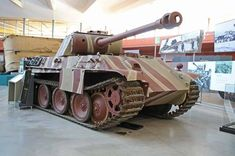 Panther: Probably the best German tank design of WWII?