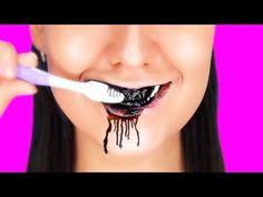 22 MOST INSANE BEAUTY HACKS THAT WORK MAGIC - YouTube