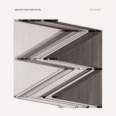 """Death Cab For Cutie's Kintsugi out March 31. I've been obsessed with """"Black Sun"""" and now """"Little Wanderer"""" since I've heard both."""