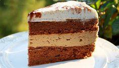 Geheime Rezepte: Cappuccino Torte Rezept
