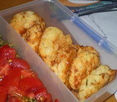 Bento Balls Aka French Hamburgers) Recipe - Food.com  --  Use 1/4 the amount of horseradish called for in this radishes.****************************************************************