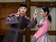 Yoon Shi Yoon, Grand Prince, Paros, Drama Series, New Pictures, Old And New, Kdrama, Actors & Actresses, Korean Fashion