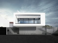 House RM designed by SALWORKS, Ponta Delgada, Portugal - 2015