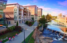 Riverplace - Greenville SC