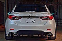 #Mazda6 #ZTMotors #zoomzoom