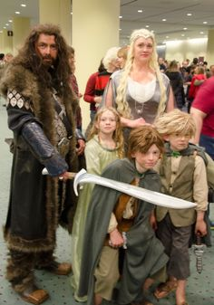 Lord of the Rings. Check out my FAN JUNK Cosplay store for cool fan gear: http://astore.amazon.com/cosplay_diary-20 Curated by NYC Metro Fandom. NYC Tri-State Fan Events: http://yonkersfun.com/category/fandom/