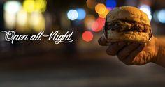 Late night food Bangalore