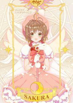 Cardcaptor Sakura, Clow Reed, Sakura Card Captors, Disney Princess Art, Cultura Pop, Anime Manga, Wallpaper, Clamp, Dream Moon