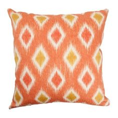 I pinned this Ilsa Pillow from the Pamela Copeman event at Joss and Main!