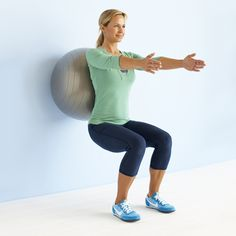 Last Slide | Strength moves to lose inches on your waist.
