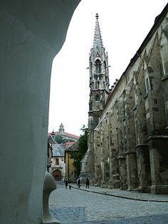 Bratislava travel guide - Wikitravel Bratislava, Tour Guide, Big Ben, Travel Guide, Tourism, Country, World, City, Building