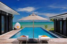 Louer une villa de rêve à Phuket en Thailande - Visit the website to see all pictures http://www.amenagementdesign.com/hotel/louer-une-villa-de-reve-a-phuket-en-thailande