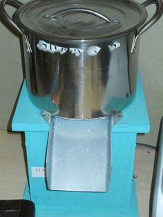Puertorriquenos - Maquina de hacer pasteles de puerto rico