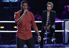 Matthew Schuler Will Champlin The Voice Knockouts