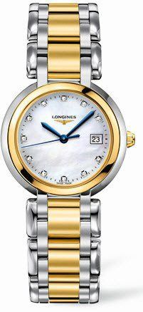 @longineswatches  PrimaLuna Ladies #bezel-fixed #bracelet-strap-gold #brand-longines #buckle-type-deployment #case-material-yellow-white-gold #case-width-30mm #date-yes #delivery-timescale-1-2-weeks #dial-colour-white #gender-ladies #l81125936 #luxury #movement-quartz-battery #official-stockist-for-longines-watches #packaging-longines-watch-packaging #sku-lng-044 #subcat-primaluna #supplier-model-no-l8-112-5-93-6 #warranty-longines-official-2-year-guarantee #water-resistant-30m