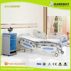china supplier medical Linak motor used hospital mattress electric bed Shower Chair, Hospital Bed, Storage Chest, Mattress, Baby Strollers, Electric, Medical, China, Furniture