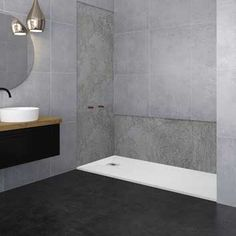Instala tu plato Bathtub, Restaurant, Bathroom, Shower Base, Storage Spaces, Standing Bath, Kitchen Small, Rain Shower Heads, Home