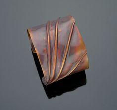 Copper Cuff 2