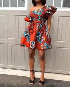 African Dresses For Kids, Latest African Fashion Dresses, African Dresses For Women, African Attire, African Women, African Dress Styles, Modern African Dresses, Best African Dress Designs, Nigerian Dress Styles