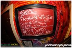 Sweet 1985 @ Fashion Whore San Diego