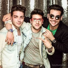 il volo 2014 | Il Volo on Latin Billboards 2014
