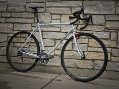 Surly Long Haul Trucker Chris King Shimano 105 Thomson X2 Elite Bike Touring | eBay