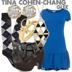 Tina Cohen Chang