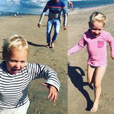Wat een heerlijke laatste vakantiedag! ☀️ #genieten #zandvoortaanzee #family #qualitytime #eindevandevakantie #morgennaarschool #groep1 #hetgewonelevenbegintweer