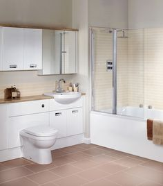 Utopia Bathroom Furniture Fitted Bathrooms Coalville | Utopia Bella Door