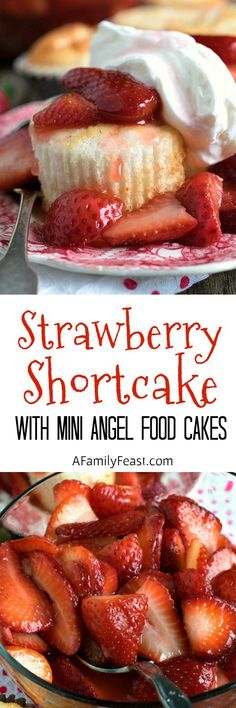 ... strawberry shortcake strawberry shortcake strawberry shortcake muffins