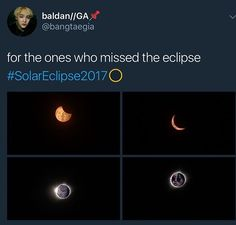 Sun and Moon of Armys