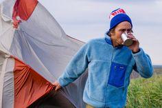 soul surfer, patagonia jacket