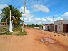 I P A N G U A Ç U            A G O R A: Chove 130 mm na comunidade de Língua de Vaca