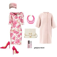 """Mad Men - Trudy"" by sageflower on Polyvore"