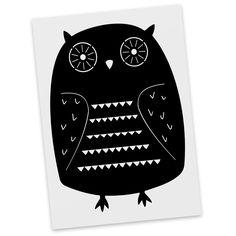 Postkarte Eule Azteke aus Karton 300 Gramm  weiß - Das Original von Mr. & Mrs. Panda.  Diese wunderschöne Postkarte aus edlem und hochwertigem 300 Gramm Papier wurde matt glänzend bedruckt und wirkt dadurch sehr edel. Natürlich ist sie auch als Geschenkkarte oder Einladungskarte problemlos zu verwenden. Jede unserer Postkarten wird von uns per hand entworfen, gefertigt, verpackt und verschickt.    Über unser Motiv Eule Azteke  Eulen leben weit verbreitet und es gibt sie in vielen…