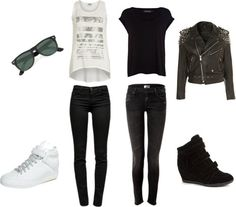 [Requested by Anonymous]   Outfit inspired by Super Juniors Eunhyuk in Sexy, Free  Single More Outfits on I Dress Kpop