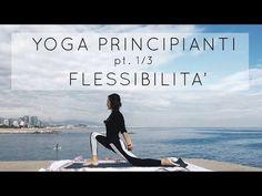 Yoga al Mattino: iniziare al meglio la giornata - YouTube