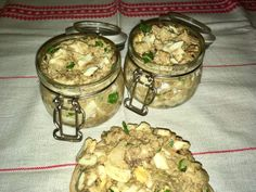 Potato Salad, Potatoes, Chicken, Meat, Ethnic Recipes, Food, Potato, Essen, Yemek