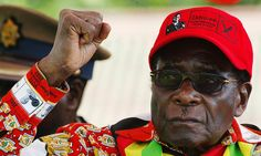 Recently released historical papers implicate Zimbabwean president in orchestrating the 1980s killings for political gain. Daily Maverick report