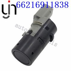 e64 einparksensor Pdc sensor Park sensor bmw 6er e63