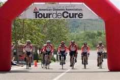 Tour de Cure rides nationwide. Find Your ride for Diabetes