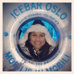 IceBar Oslo 2012