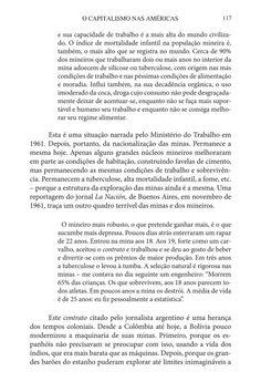 Página 117  Pressione a tecla A para ler o texto da página