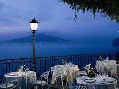 Grand Hotel Ambasciatori  Sorrento Italt