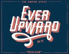 Ever Upward NY