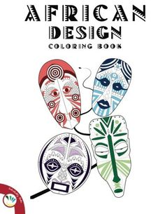 Introducing African Designs Coloring Book. Buy Your Books Here and follow us for more updates!